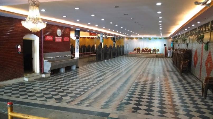Milan Hall Shivaji nagar Bangalore - Banquet Hall