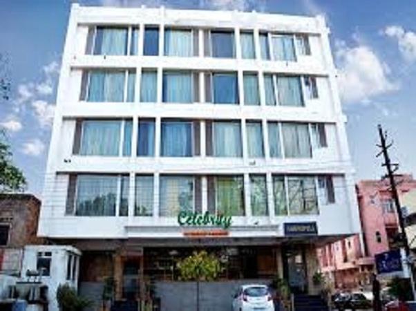 Fab Hotel Royal CM Bani Park Jaipur - Banquet Hall