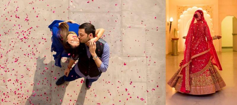 Raunak & Bhavna Jaipur : Inspirational Destination Wedding held at Fairmont, Jaipur