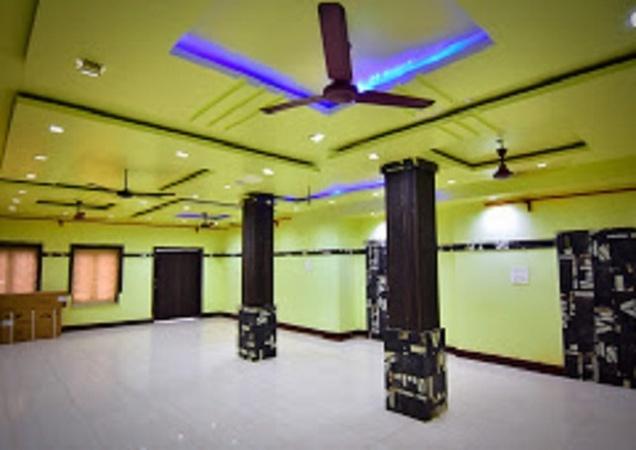 Rittika Mansion Beleghata Kolkata - Banquet Hall