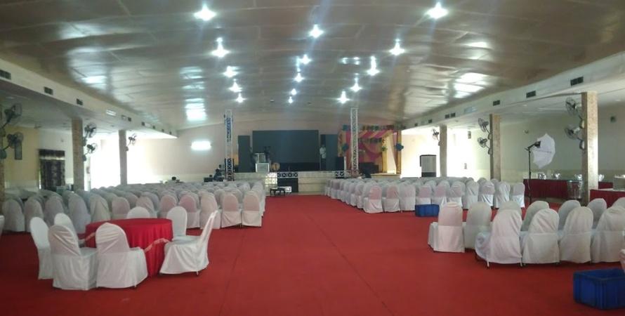 Kamal Resort Mullanpur Dakha Ludhiana - Banquet Hall