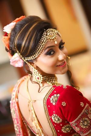 Surbhi Makeup Artist | Delhi | Makeup Artists