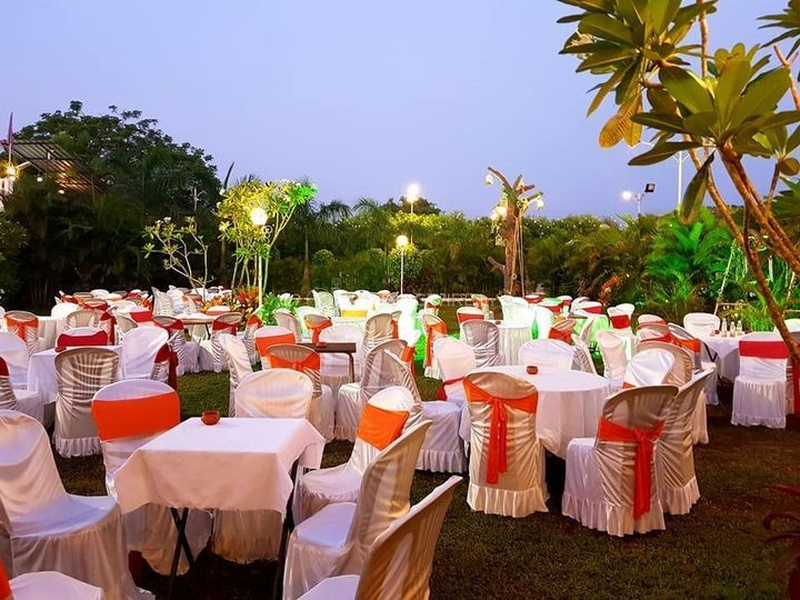 Planning for a Goan Wedding? Confetti Hall, Velim might just be the Perfect Place to host your Celebrations