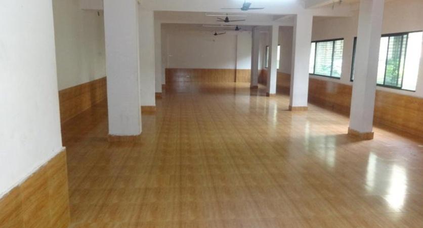Hotel Janaki Residency Balagandi Puri - Banquet Hall