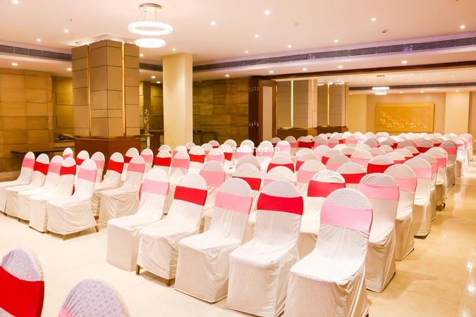 Anmol Banquets Goregaon West Mumbai - Banquet Hall