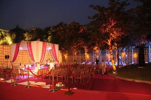 Trident hotel gurgaon photos trident hotel pictures weddingz trident gurgaon album junglespirit Choice Image