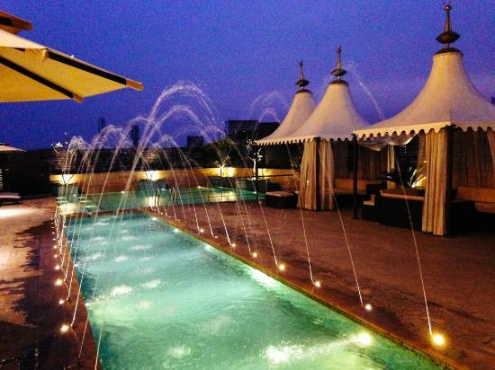 Hilton - Jaipur Bais Godam Photos