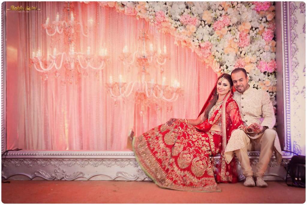 Wedding Stage Decoration Ideas For Glam Indian Weddings Blog