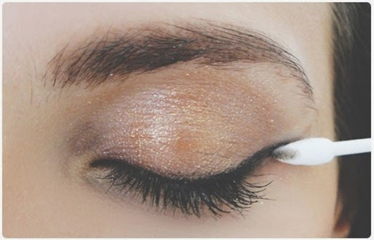 What if your winged eyeliner is not #onpoint?