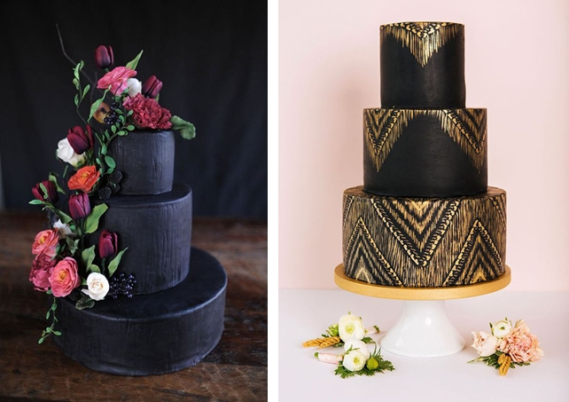 wedding cake styles 2017 top 10 wedding cake trends for 2017 25808