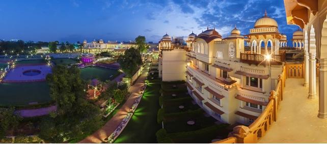 Jai Mahal, Jaipur
