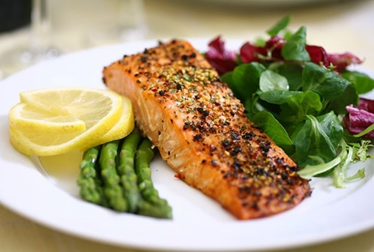 Fish / Lean Meats