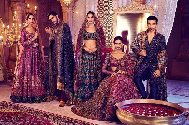 5 Bridal Wear Shops in South Ex, Delhi That You Must Visit