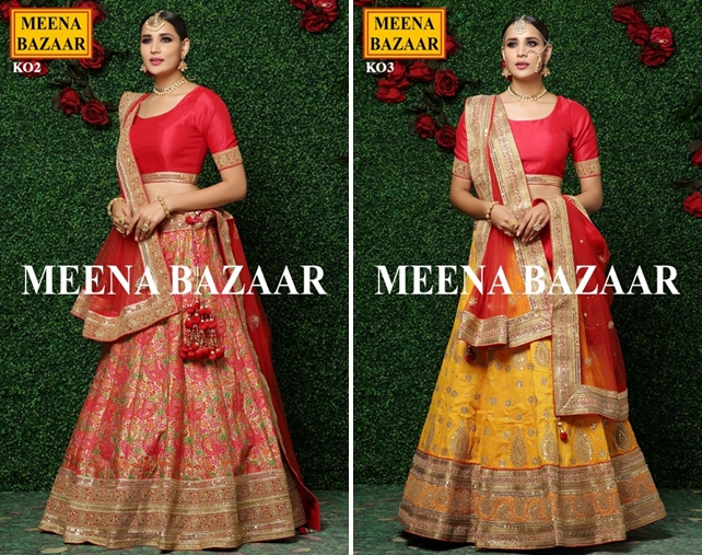 5 Bridal Wear Shops In South Ex Delhi That You Must Visit If You Re Lehenga Shopping Bridal Wear Wedding Blog