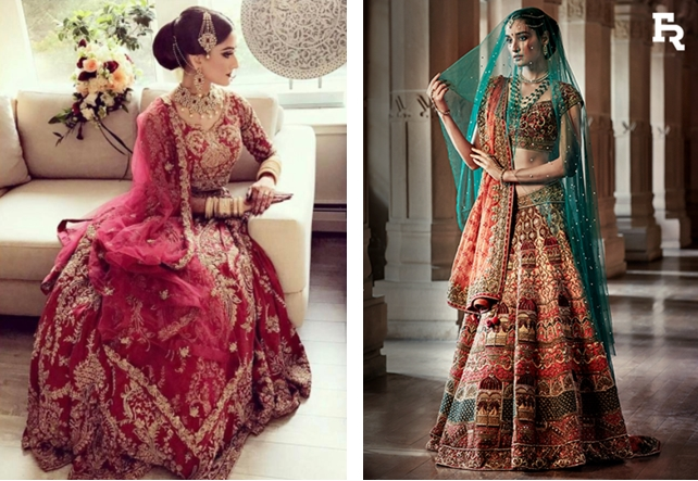 5 Bridal Wear Shops in South Ex, Delhi That You Must Visit If You\'re ...