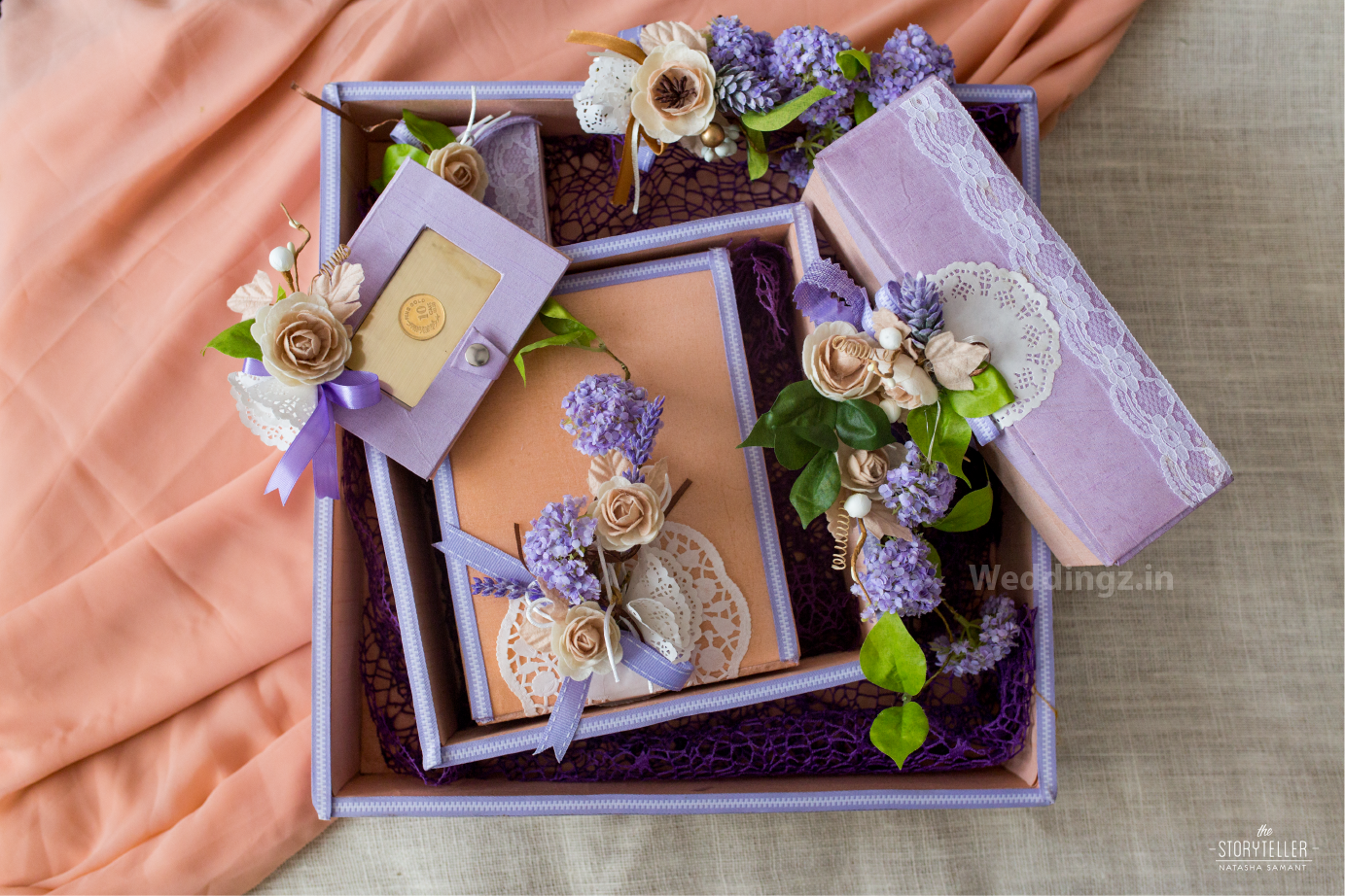 Wedding Gifts Boxes: 7 Luxury Trousseau Gifting Ideas For Your Wedding Gifts