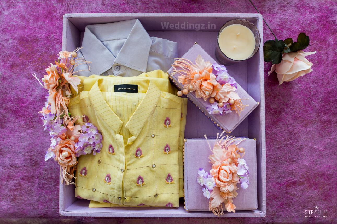 Luxury Wedding Gift Ideas: 7 Luxury Trousseau Gifting Ideas For Your Wedding Gifts