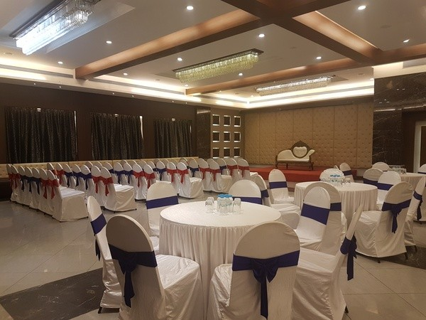Top banquet halls in Viman Nagar, Pune for an easy breezy