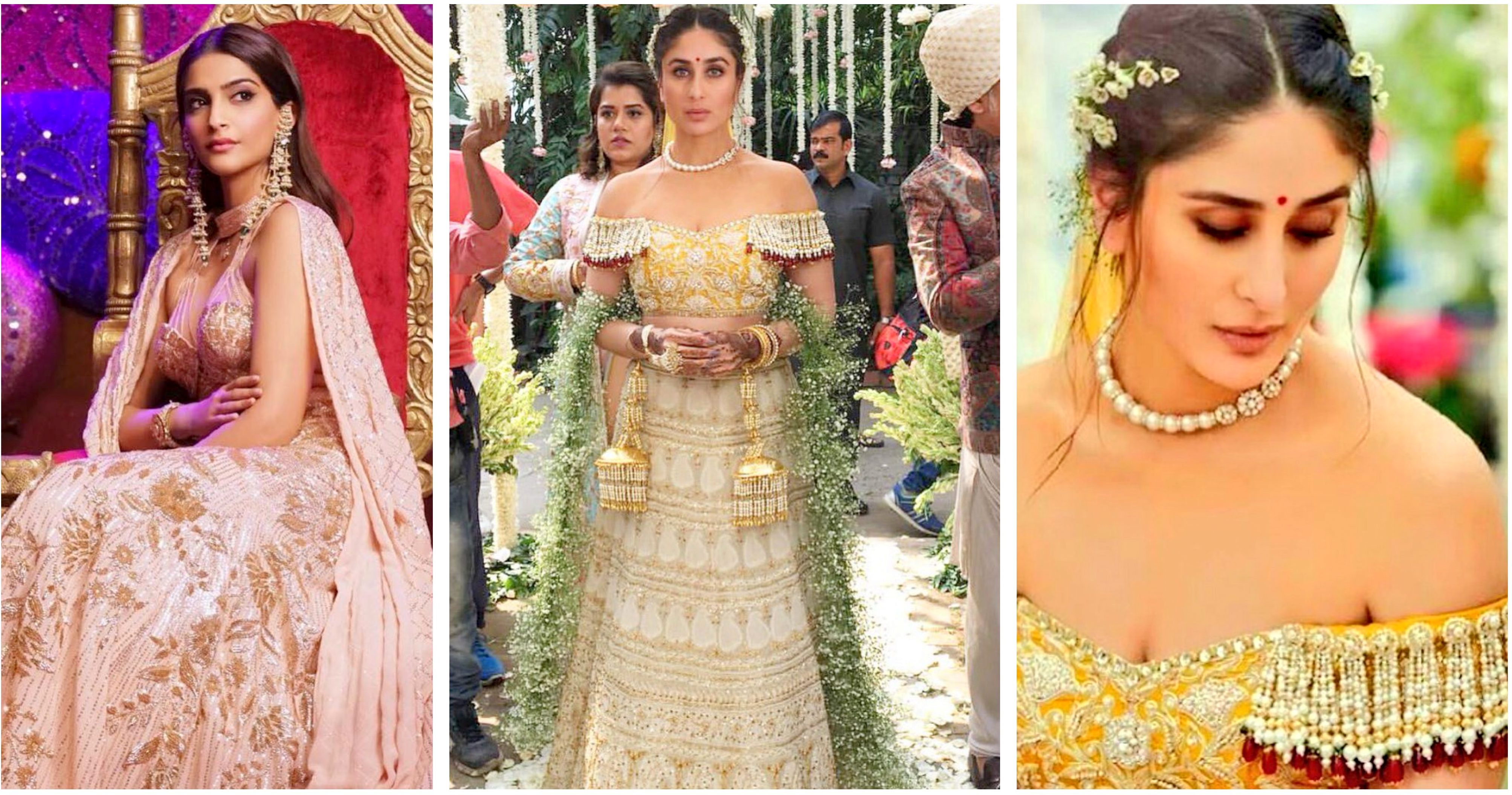 Veera Di Wedding.10 Things From Veere Di Wedding Which Every Bride To Be Will Relate