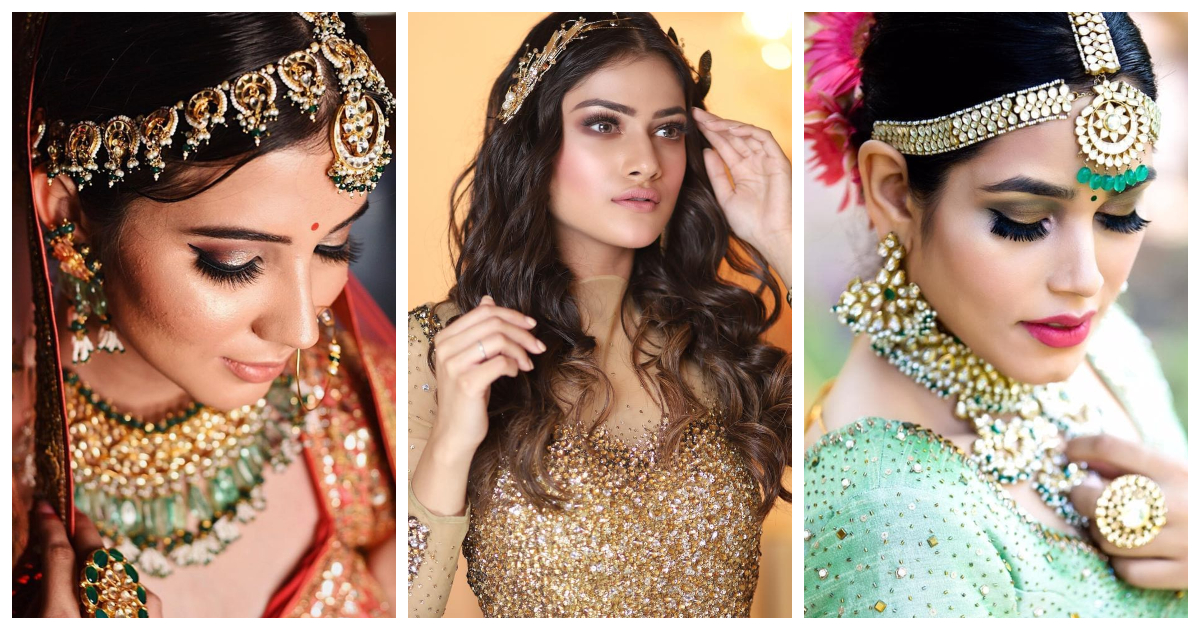 20 Dulhan makeup looks for the 2019 bride - Blog