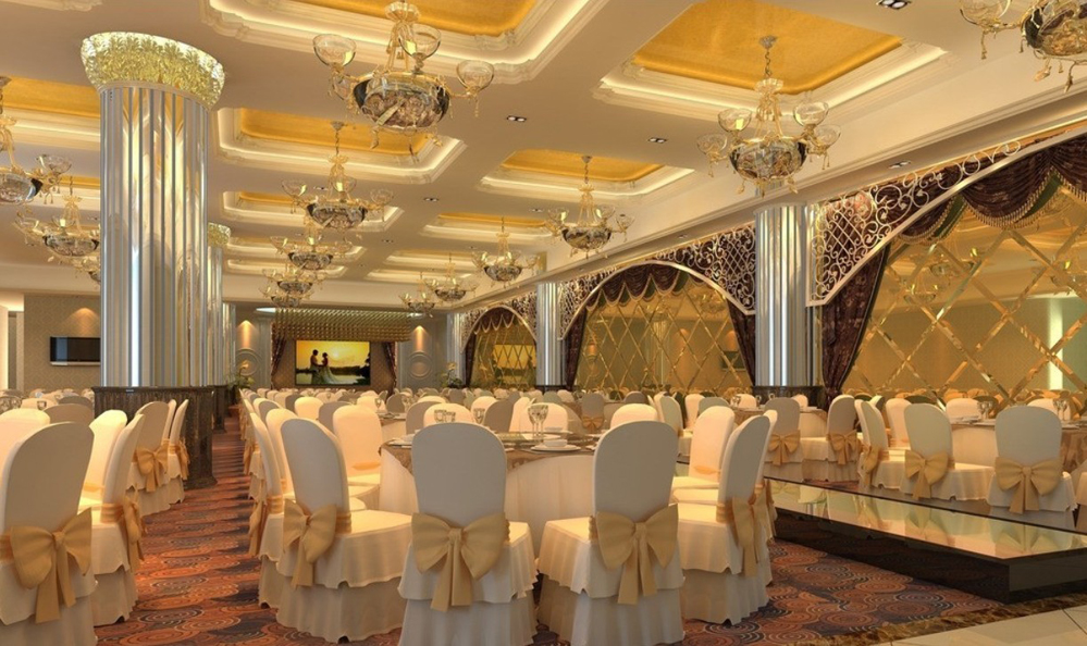 5 Popular Banquet Halls In Electronics City Bangalore You May Have