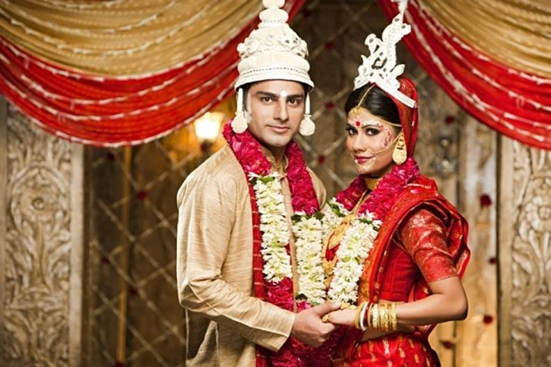 Bengali Wedding Rituals: An all-informative guide!