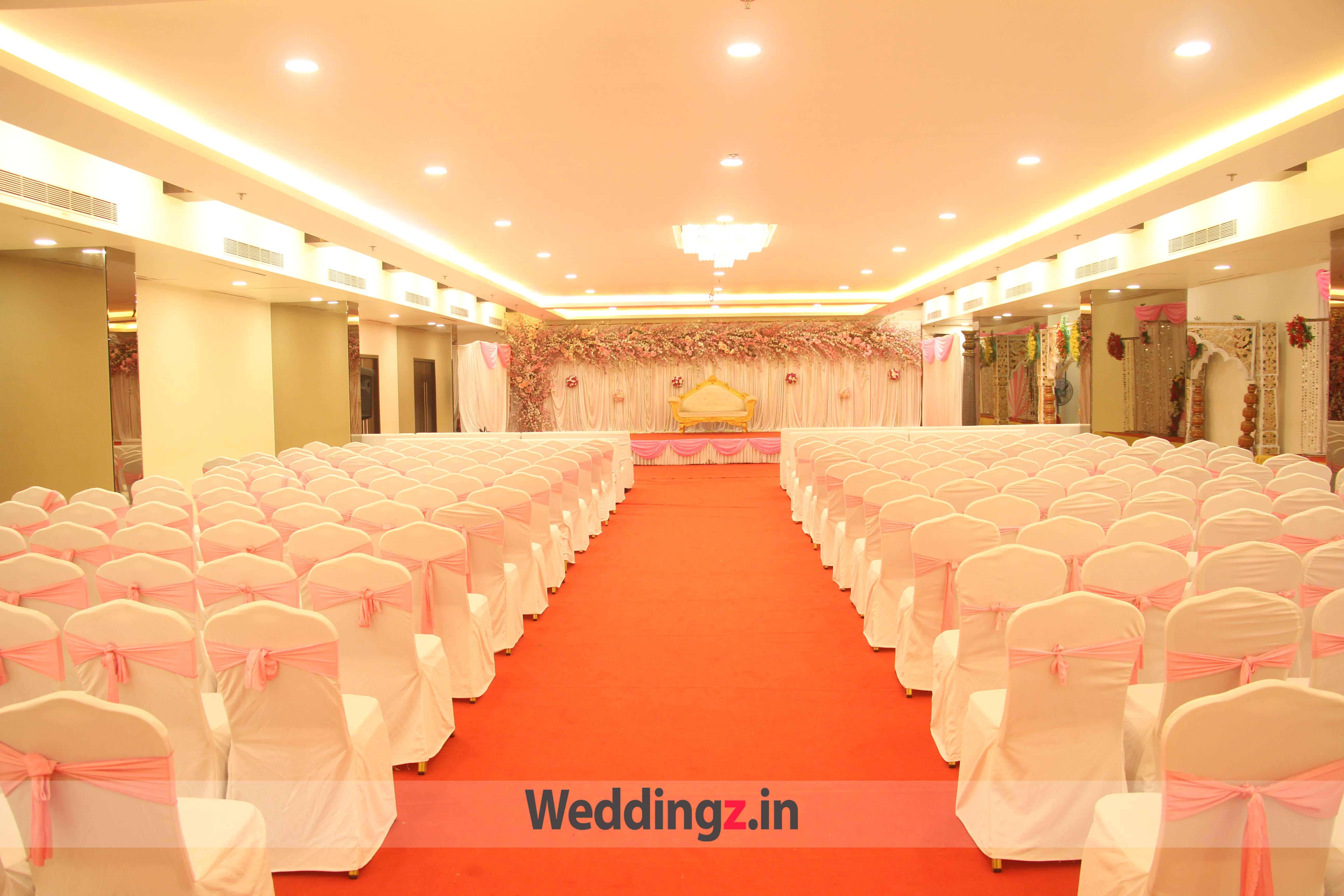 Wedding Hall Ceremony: Ceremony Banquet Hall Thane West Photos