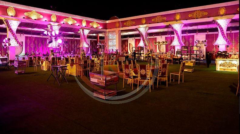 + 2 Photos & Golden Paris by Kawatra Tent u0026 Caterers Raja Garden Photos ...
