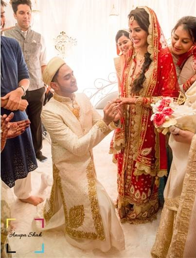 Muslim Wedding Rituals And Traditions To Expect At An Islamic