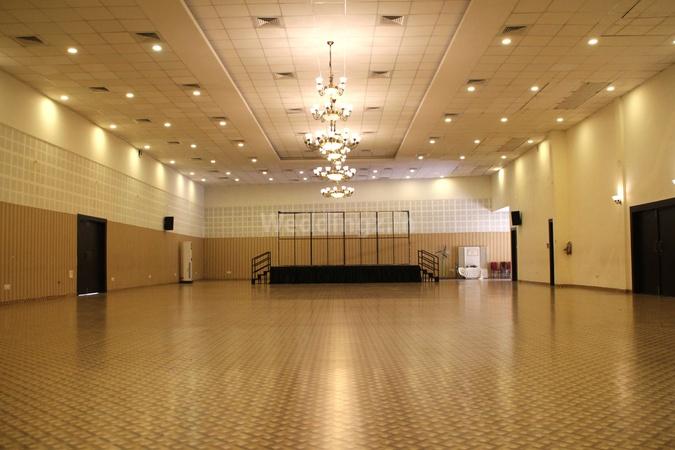 Panjim Convention Centre, Panjim, Goa