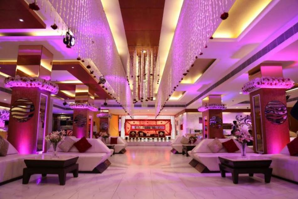 Banquet Halls in Wazirpur | Marriage & Party Halls | Weddingz