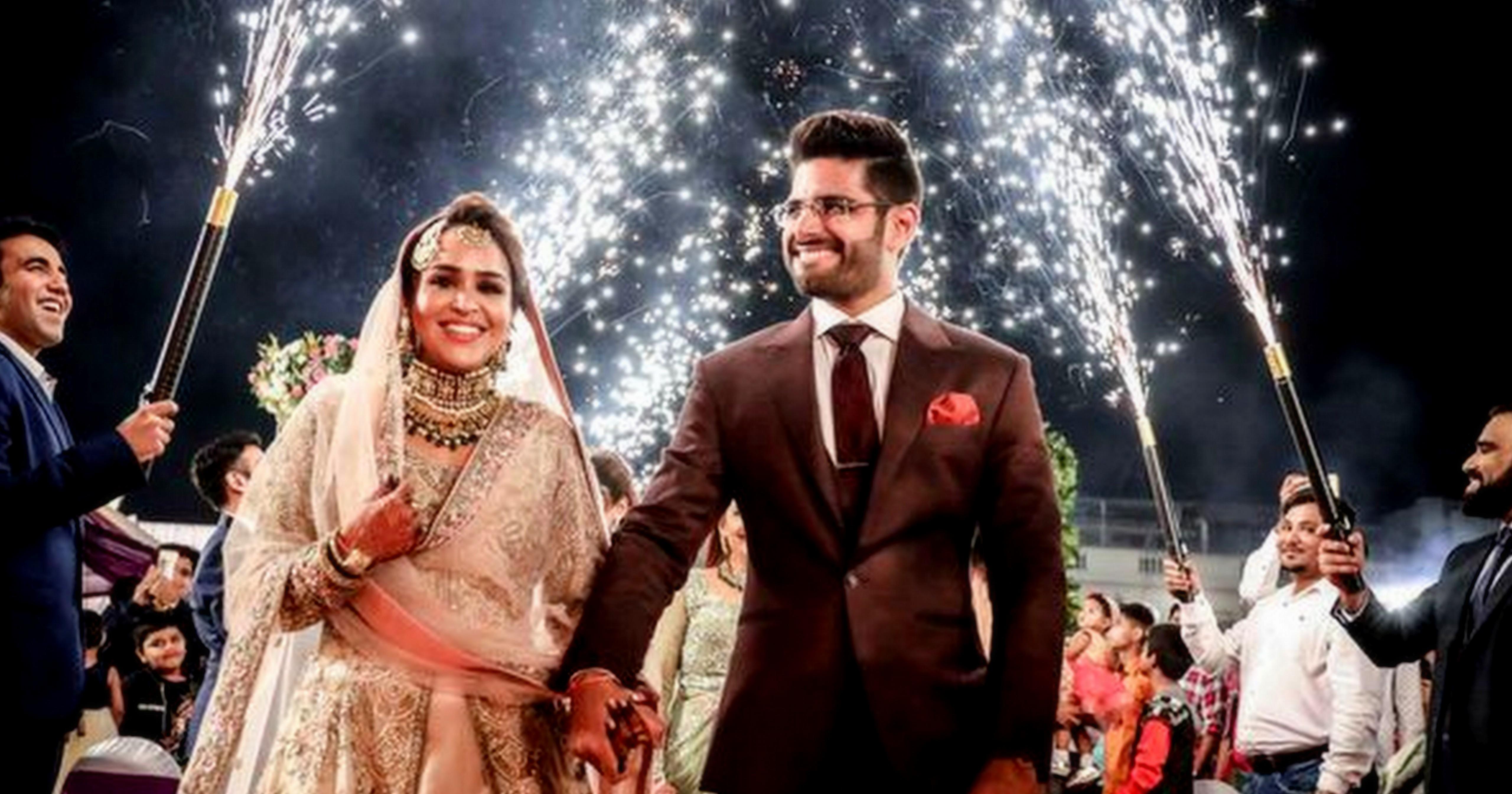 The best muslim weddings we have come across so far! - Blog