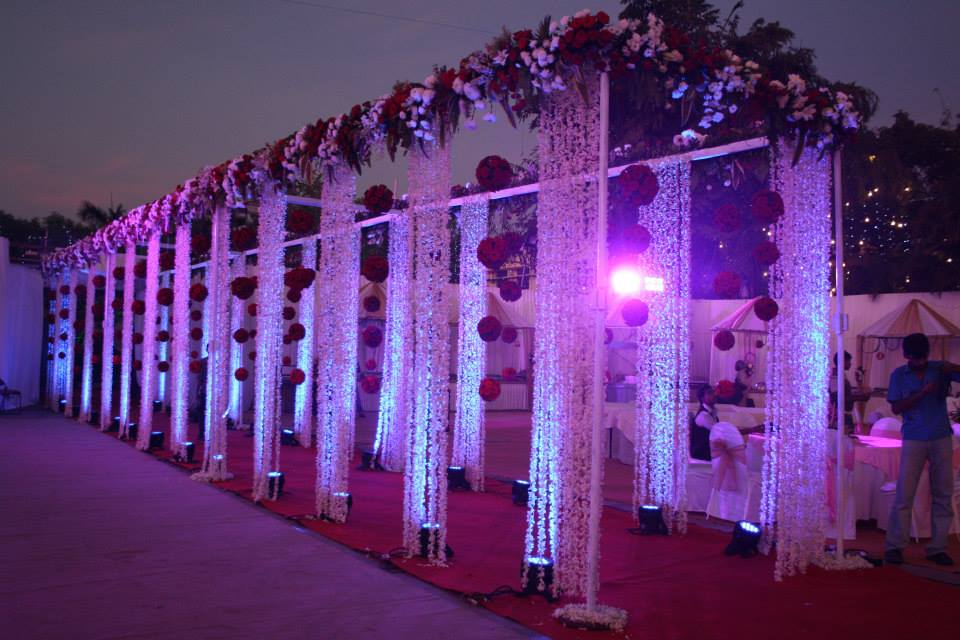 Dg decorators mumbai portfolio dg decorators photos weddingz dg decorators album junglespirit