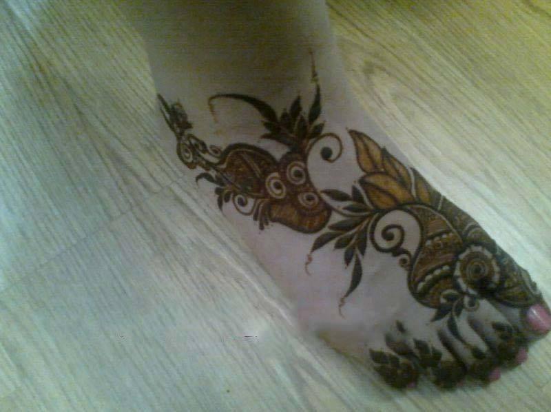 Bridal Mehndi Artist In Bangalore : Poonam mehndi tattoos bangalore portfolio