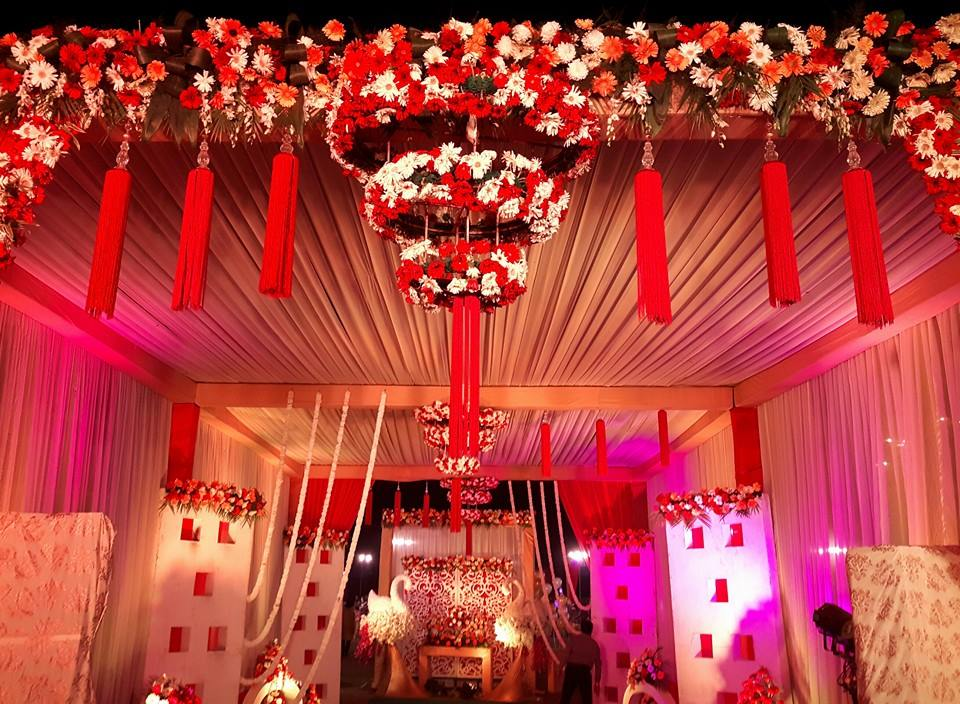 The decor wedding n exhibition delhi portfolio the decor the decor wedding n exhibition album junglespirit Image collections