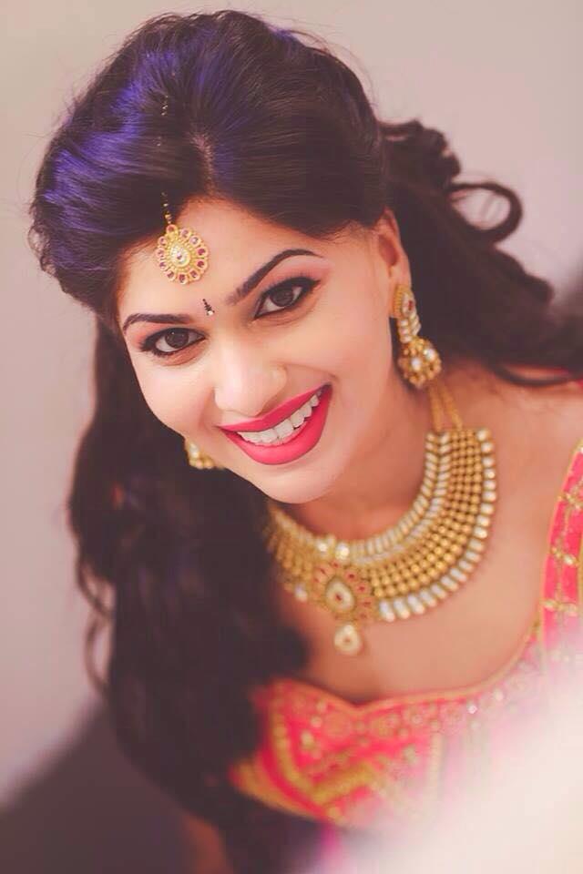 Best Makeup For Reception Saubhaya Makeup