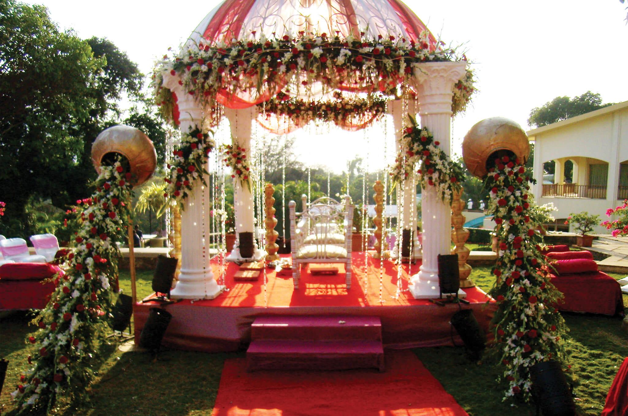 Treasure Island Lonavala Wedding